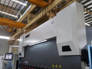 Prasa krawędziowa 150 ton