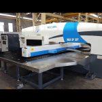 30 tonowa hydrauliczna prasa rewolwerowa ze wspomaganiem serwo CNC