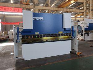 300 Ton hydrauliczna prasa krawędziowa nc 5M z certyfikatem bezpieczeństwa CE