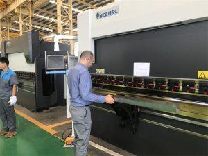 Iran Maszyna do testowania klienta w naszej fabryce 3