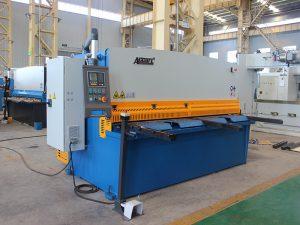 automatyczna maszyna do cięcia żelaza