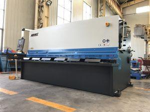 hydrauliczna automatyczna maszyna do cięcia