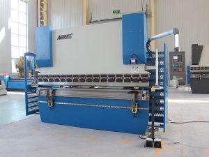 Wc67y 40t chiny wykonane folderze ręczne składane maszyny ręcznie działają prasy krawędziowej, zginanie marchine w magazynie