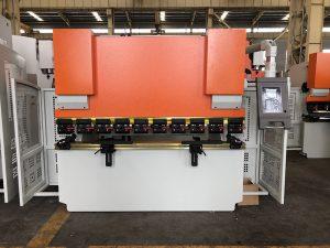 prasę hydrauliczną cnc 40tons 1600mm