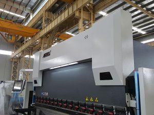 serwo elektryczny 55 ton prasę cnc z 5-letnią gwarancją
